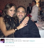 Read my commentary on Joe and Melissa Gorga here!